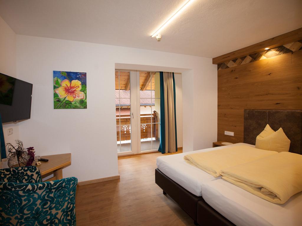 Home Hotel Garni Erika IschglHotel Garni Erika